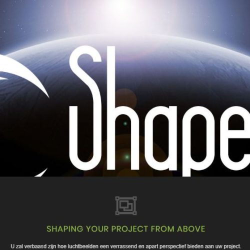 Shape Aerial Projects