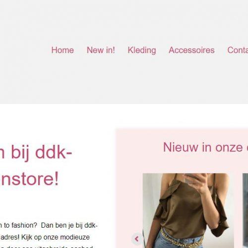 DDK-Fashionstore