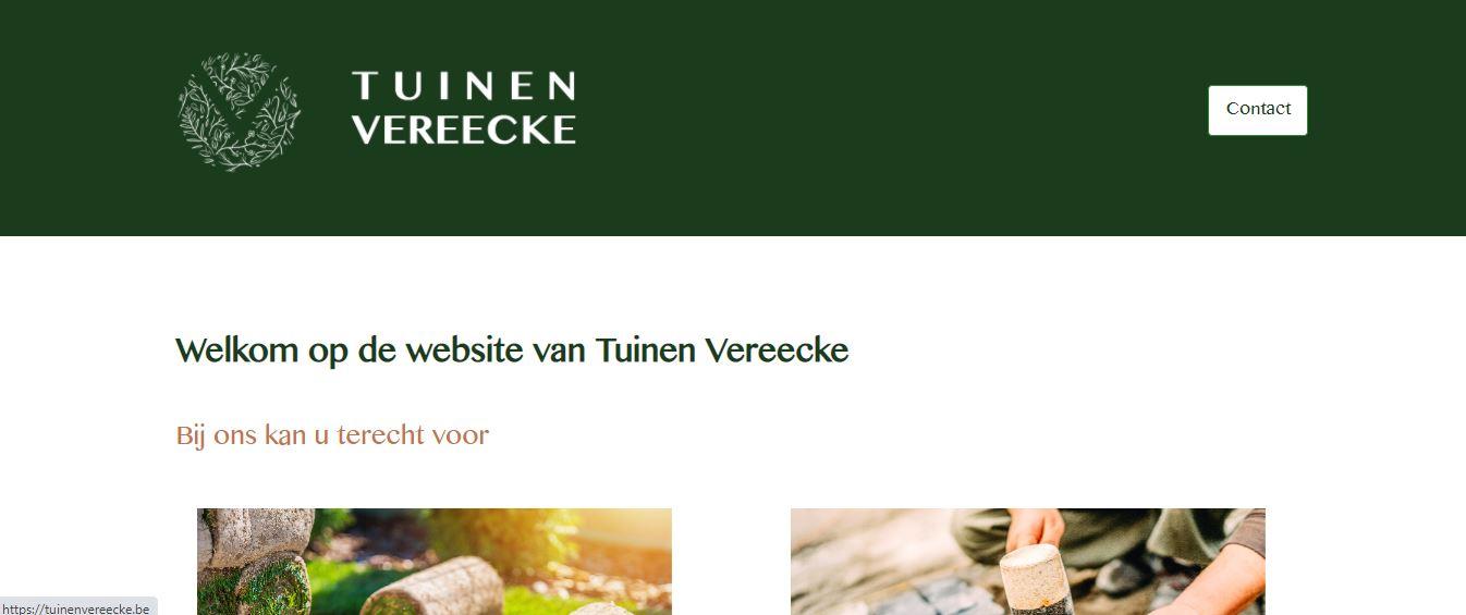 Tuinen Vereecke /><div class='extra_thumbnails'></div>                    </div>                       <div class=